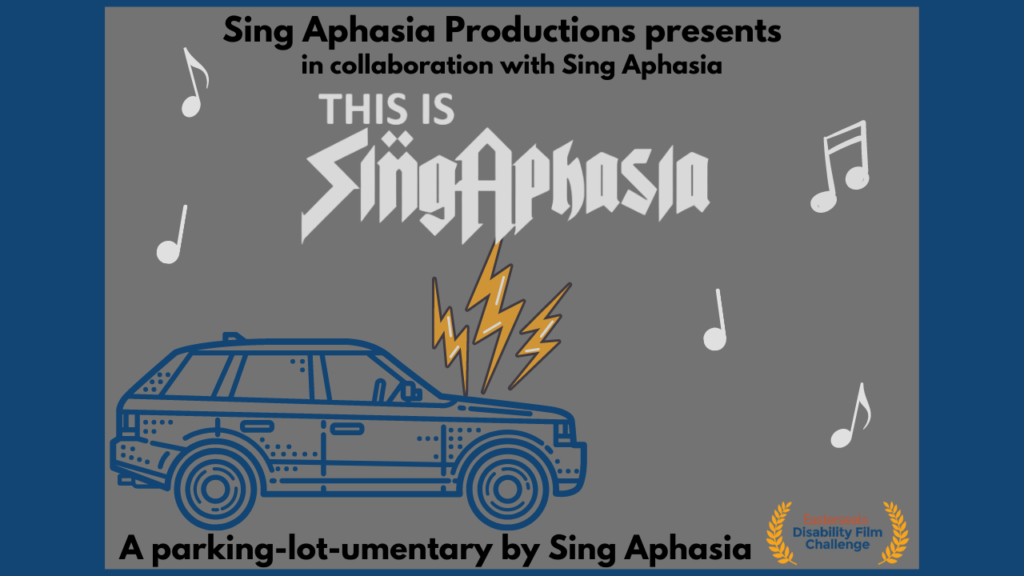 This is Sing Aphasia YouTube Final